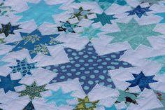 Quiltmanufaktur-Blog: Mein eigener Quilt!