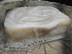 Fabulous Shampoo Bar Recipe | Great Cakes Soapworks