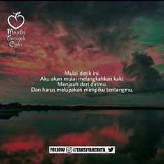 No photo description available. Short Quotes, Sad Quotes, Qoutes, Love Quotes, Love In Islam, Sad Life, Quotes Indonesia, Muslim Quotes, Antara