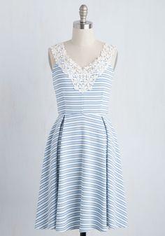 Lighthouse Party Hostess Dress