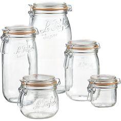 Le Parfait Jars: Remodelista