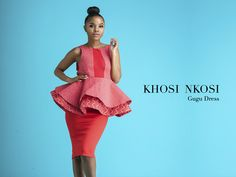 #KhosiNkosi African Attire, African Wear, African Dress, Traditional Wedding, Traditional Dresses, African Tops, Ankara Styles, I Dress, Passion For Fashion