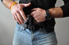 What is the appendix carry? Will it work for you?