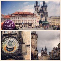 Wonderful Pragues!