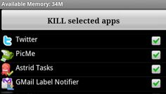Android Task Killers Explained: What They Do and Why You Shouldn't Use Them http://lifehacker.com/5650894/android-task-killers-explained-what-they-do-and-why-you-shouldnt-use-them
