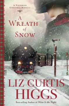 As warm as a woolen scarf on a cold winter's eve, A Wreath of Snow is a tender story of love and forgiveness, wrapped in a celebration of all things Scottish, all things Victorian, and especially, all things Christmas. http://www.myscottishheart.com/bookstore/a-wreath-of-snow/