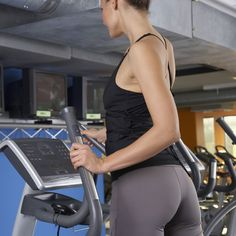 Double Booty Duty: Elliptical Incline Workout: Save time at the gym and power up your cardio to do double duty with this elliptical workout. Fitness Tips, Health Fitness, Get Skinny, Health Motivation, Skinny Motivation, Get Healthy, Healthy Tips, Get In Shape, Excercise