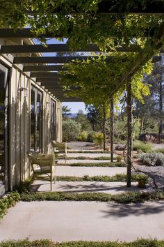 contemporary exterior by John Lum Architecture, Inc. AIA have always wanted this in my back yard