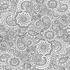 198 Best Paisley Images On Pinterest In 2018