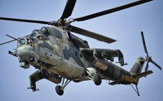 Rocketumblr   Mi-24
