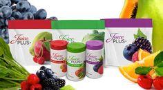 Juice PLUS+® Premium