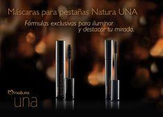 Natura Una, presenta una línea de maquillaje premium y sofisticada que despierta el placer por los sentidos.
