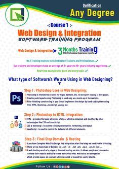 7 Best Clicklearn Webdesign Training Images In 2020 Digital Marketing Training Online Classes Web Design Training