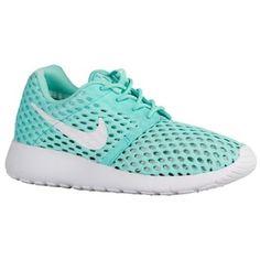 50b99203ce2e Nike Roshe Run Flight Weight - Girls  Grade School Kids Running Shoes