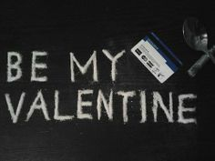 Be My Valentine. † #drugs #drogas #lines #rails #white #whitepowder #powder #stimulants #estimulantes #speed #coke #cocaine #yeyo #crystal #quote #quotation #message #BeMyValentine