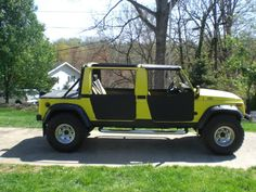 Suzuki Samurai 4 Door | JeepinWV.com - View topic - 4 Door 6 Passenger Suzuki Samurai Beach ...