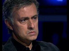 Video Real  Real Mourinho: Realmadrid TV entrevista a José Mourinho (2/3)