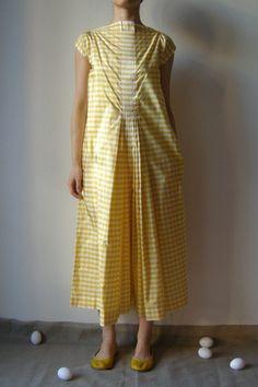 Daniela Gregis Sleeve Spiga Dress