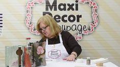 Maxi Decor   Μεταφορά Εικόνας Decoupage (Ντεκουπάζ)