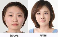 Ini efek menggunakan Handuk Muka Microfiber secara berulang bisa membuat Anda semakin cantik hehe