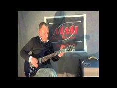 MMI Agrigento - Enzo Biondo in The Animal di Steve Vai Cover - YouTube