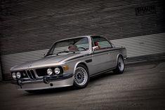 BMW 3.5CS