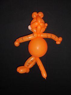 Garfield-globoflexia-balloon-mago-madrid-3  http://magomadrid.es