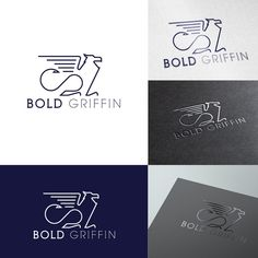 Freelance Work Project - Modern, minimalist and sophisticated logo needed! by IvanL