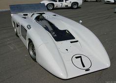 1969 Chaparral 2H