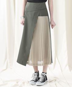 Women S Fashion Dresses Modest Fashion, Skirt Fashion, Unique Fashion, Hijab Fashion, Fashion Dresses, Womens Fashion, Fashion Design, Long Skirt Outfits, Cute Skirts