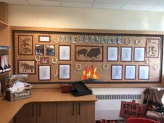 Stone Age display coming along nicely Class Displays, School Displays, Classroom Displays, Classroom Ideas, Stone Age Boy, Bronze Age Tools, Primary History, Prehistoric Age, Paleolithic Era