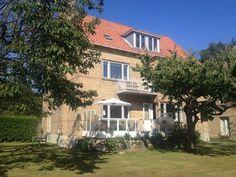 Adolphsvej 26A, st., 2820 Gentofte - Hel villa i en enkelt lejlighed #solgt #selvsalg