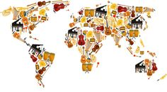 Testa la tua conoscenza degli strumenti tipici provenienti da tutto il mondo con questo quiz!