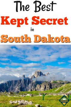 There are so many things to do in South Dakota, one of our favorite things to do is to visit this amazing place and enjoy a beautiful scenic drive and look at all the beautiful wildlife South America Destinations, Road Trip Destinations, Vacation Trips, Vacations, Weekend Trips, Holiday Destinations, Vacation Spots, Vacation Ideas, South Dakota Vacation