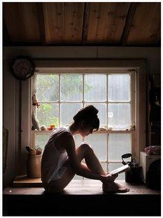 Tudo bem morar sozinha Eu sou tudo para mim  inspirações fotográficas