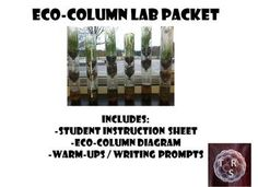 Eco-Column Lab Packet