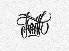 SERGEY SHAPIRO / Personal portfolio of a lettering artist. pin by www.povetx.de