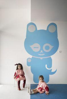 (spain) wall art