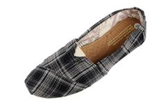 New Arrival Toms Women Shoes Grey