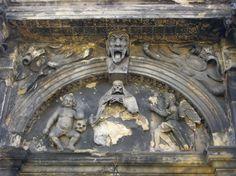 Greyfriar's+Cemetery,+Edinburgh,+United+Kingdom