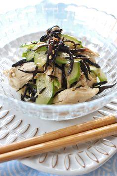 鶏ささみ肉とひじきの胡麻和え by さっちん (佐野幸子) 「写真がきれい」×「つくりやすい」×「美味しい」お料理と出会えるレシピサイト「Nadia | ナディア」プロの料理を無料で検索。実用的な節約簡単レシピからおもてなしレシピまで。有名レシピブロガーの料理動画も満載!お気に入りのレシピが保存できるSNS。