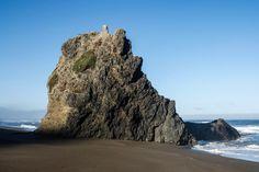 Sea Stack, Irish Beach 7/13/19 #mendocino #pacificocean Irish Beach, Pacific Ocean, Sea, Explore, Water, Outdoor, Water Water, Outdoors, Aqua
