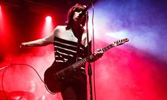 Catfish and the Bottlemen review – indie's likely lads show arena-rousing potential