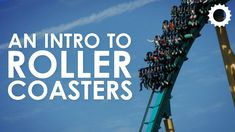 Roller coasters can be found around the globe, providing their riders with thrills and memories to enjoy. Our love of roller coaster stems from our thirst fo. Park Resorts, Roller Coaster, Coasters, Digital, Travel, Collection, Viajes, Coaster, Roller Coasters