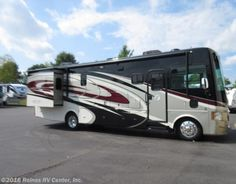 2015 Tiffin Allegro 32SA  - Class A Used Motorhome  in Manassas VA For Sale by Reines RV Center, Inc. call 800-785-4642 today for more info: http://www.reinesrv.com/2015-tiffin-allegro-32sa-used-class-a-va-i1966703