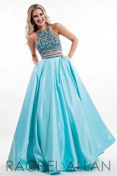 Rachel Allan 7216 Prom Dresses Homecoming Dresses – Anna Grace Formals