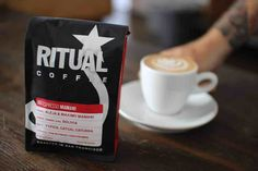 Photography by Ritual Coffee Roasters