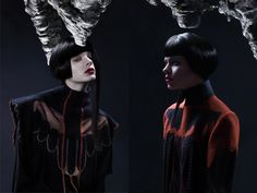 Unraveling fashion, a knitting experience - Eventi - diModa - Il portale... di moda