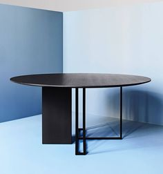 Plinto Round table b