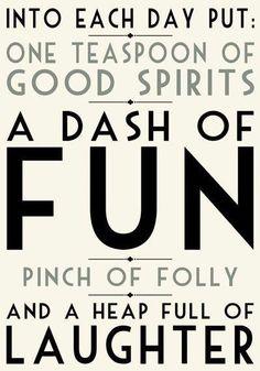 Fun Quotes | Quotation Inspiration